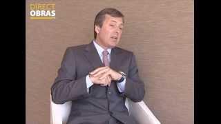 Directobras TV - Reportagem AECOPS (1ª parte)