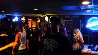 Dark Half - Forgive Me 6/8/13 Foleys