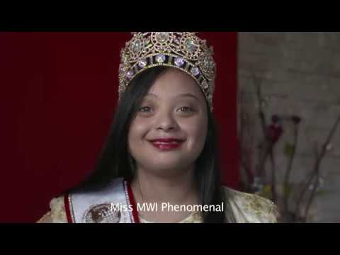 Ver vídeo WORLD DOWN SYNDROME DAY 2019 - Down Syndrome South Africa, South Africa - #LeaveNoOneBehind