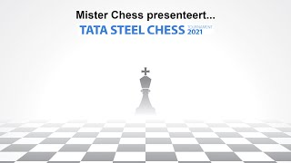 Mister Chess presenteert Tata Steel Slot