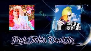 Neon Hitch & Gwen Stefani - Pink Fields Don't Lie (Mashup)