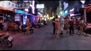 preview picture of video 'Pattaya Soi LK Metro 2015'