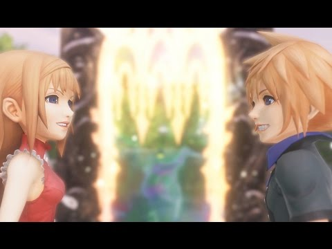 《Final Fantasy 世界》最新預告!和歷代Q版主角一同冒險!