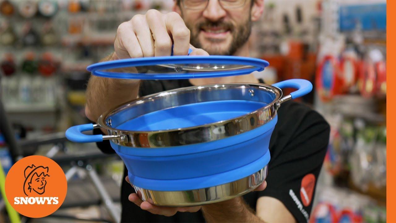 Cooking Pot 3L