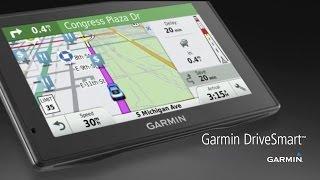 Garmin DriveSmart - vozite pametnije!