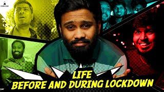 Eruma Saani | Life Before and During Lockdown