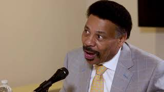 How To Cultivate A Healthy Life As A Single - Tony Evans and Lisa Anderson Part 1