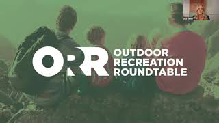 Outdoor Recreation Caucus Hill Briefing – Recreation During COVID-19