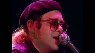 Elton John - Rocket Man (I Think It's Going To Be A Long, Long Time) (audio Versión Original)