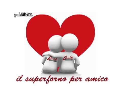 Rinaldi Superforni: produzione forni professionali elettrici