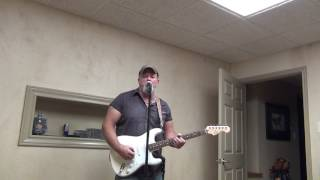 keith Mowery, Brother Jukebox by Mark Chesnutt