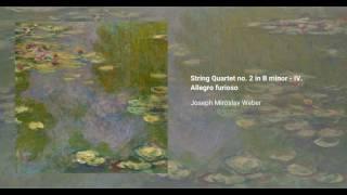 String Quartet no. 2 in B minor