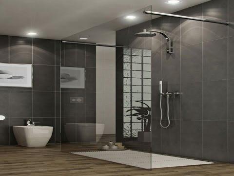 Gray Bathroom Ideas Interior Design