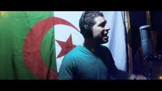 ALGERIE Vs Burkina Faso By ZANGA CRAZY