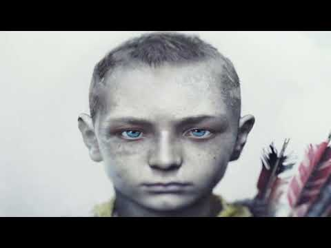 Bringing Atreus to Life de God of War