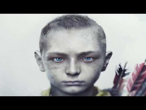 Bringing Atreus to Life de God of War