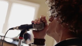 """The Revivalists 