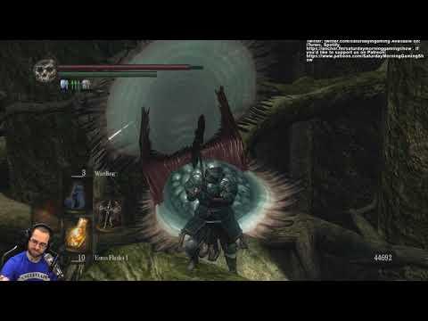 Dark Souls Ascension Mod (Pt. 3)