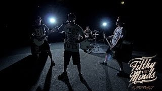 Video Filthyminds - 6 stop pod zemi