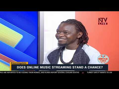 KICK STARTER: Does Online Music Streaming stand a chance in Uganda?