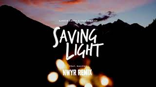 Gareth Emery & Standerwick - Saving Light (NWYR Extended Remix) [feat. HALIENE]