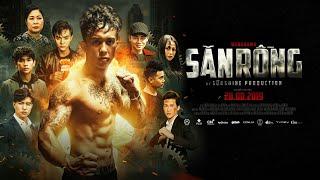 """Trailer Siêu Phẩm """" SĂN RỒNG"""" Hot Nhất 2019"""