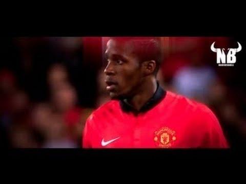 Wilfried Zaha - Manchester United - Pre-Season - Skills, Passes & Goals - 2013/2014 | HD