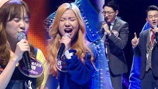 1 to 3 Random play match to be Taeyang's Fanduo! 'Loser' 《Fantastic Duo》판타스틱 듀오 EP02