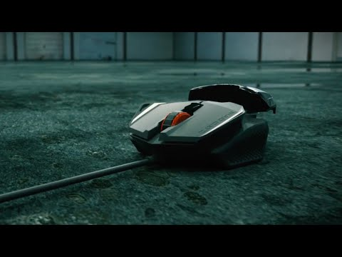 Mad Catz Official Back in the Game Trailer