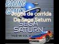 Saturn Racing Games Jogos De Corrida Da Saturn