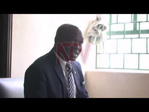 Kasese magistrate summons court bailiffs