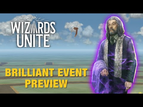 Wizards unite brilliant event