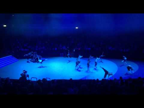 Khronos – The Brit School at Dance Proms 2014