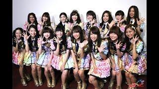 Gambar cover BNK48 Mini Live And Hand Shake