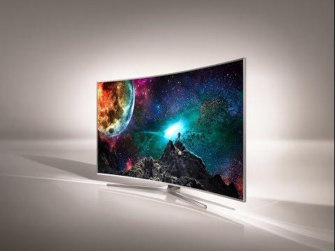 Samsung SUHD JS9500: l'anteprima di HDblog.it