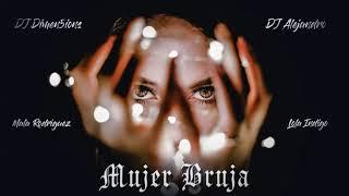 Lola Indigo, Mala Rodriguez   Mujer Bruja (Dimen5ions & DJ Alejandro Bachata Remix)