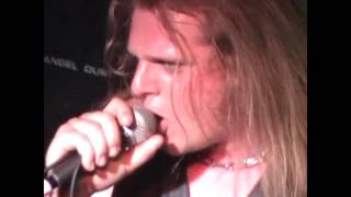 Angel Dust  - Ft. Lauderdale, Florida  May 13 2001 (FULL SHOW)