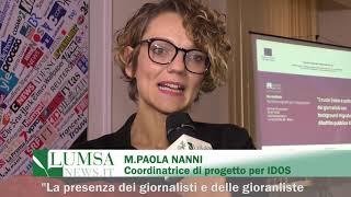 Giornalisti stranieri per l'integrazione