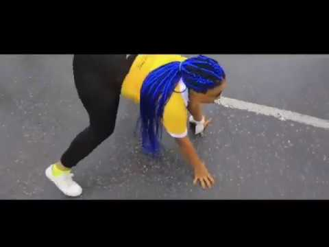 Download Amazing! Pregnant Woman Shows Off Stunts At Calabar Carnival - Box411 Media HD Mp4 3GP Video and MP3