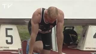 Ratingen 2018- 110m hurdles