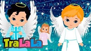 În seara de Moș Ajun - Cântece de iarnă pentru copii | TraLaLa