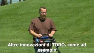 Toro TimeMaster - ITA