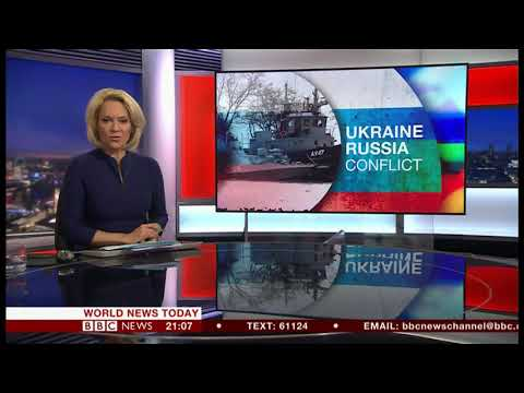 bbc news russian