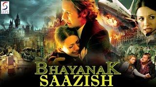 Bhayanak Saazish  Dubbed Hindi Movies 2016 Full Movie HD L David Janer Javier Gutiérrez Francis