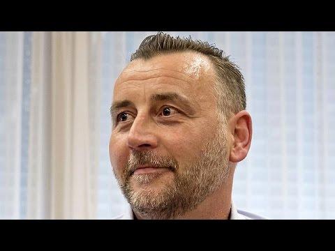 Γερμανία: Στο εδώλιο ο συνιδρυτής του ξενοφοβικού PEGIDA