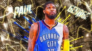 Paul George || Last Memory || Highlights