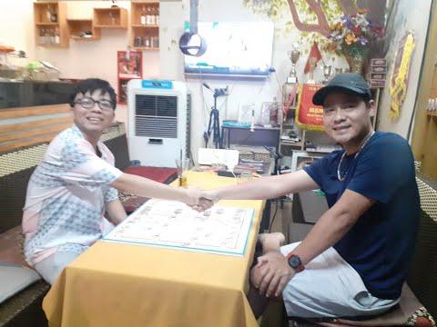 Chấp kèo : Phí Mạnh Cường chấp 2 tiên Ngô Văn Khánh. 15P tích lũy 10s.  4 ván