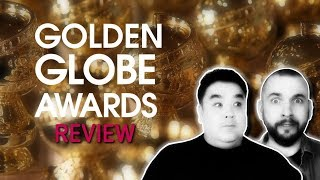 THE GOLDEN GLOBES 2019 | BOYS ON FILM REVIEW