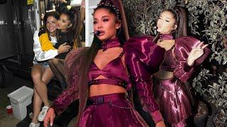 Ariana Grande - Coachella Pictures