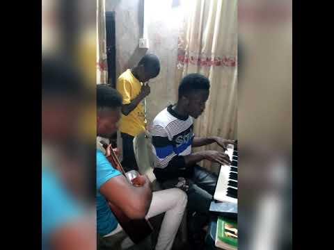 Flavour ft chidimma - Mama ( cover video)